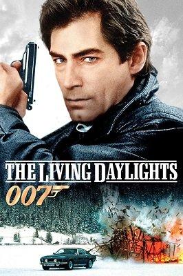 ჯეიმს ბონდი აგენტი 007: ნაპერწკლები თვალებიდან (ქართულად) / jeims bondi agenti 007: naperwklebi tvalebidan (qartulad) / The Living Daylights