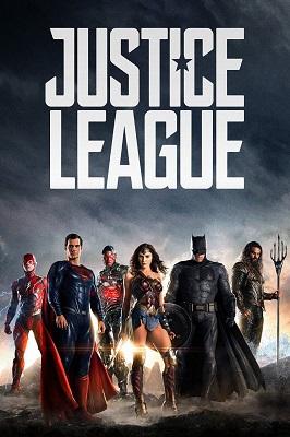სამართლიანობის ლიგა (ქართულად) / samartlianobis liga (qartulad) / Justice League
