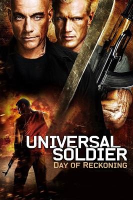 უნივერსალური ჯარისკაცი 4: შურისძიების დღე (ქართულად) / universaluri jariskaci 4: shurisdziebis dge (qartulad) / Universal Soldier: Day of Reckoning