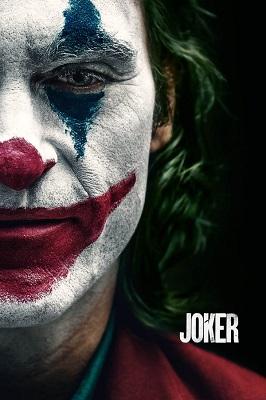 ჯოკერი (ქართულად) / jokeri (qartulad) / Joker