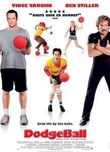 თავზეხელაღებულები (ქართულად) / tavzexelagebulebi (qartulad) / Dodgeball: A True Underdog Story