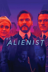 ალიენისტი (qartulad) / alienisti (qartulad) / The Alienist