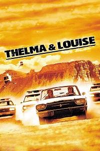 ტელმა და ლუიზა (ქართულად) / telma da luiza (qartulad) / Thelma & Louise