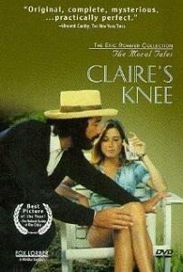 კლერის მუხლი (ქართულად) / kleris muxli (qartulad) / Claire's Knee (Le genou de Claire)