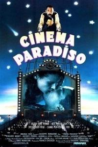 """ახალი კინოთეატრი """"პარადიზო"""" (ქართულად) / axali kinoteatri """"paradizo"""" (qartulad) / Nuovo Cinema Paradiso Nuovo Cinema Paradiso"""