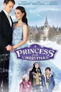პრინცესა შობას (ქართულად) / princesa shobas (qartulad) / A Princess for Christmas