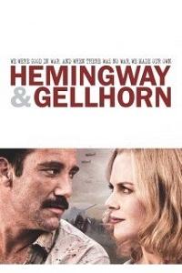 ჰემინგუეი და გელჰორნი (ქართულად) / heminfuei da gelhorni (qartulad) / Hemingway & Gellhorn