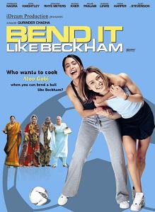 ითამაშე ბეკჰემივით (ქართულად) / itamashe bekhemivit (qartulad) / Bend It Like Beckham