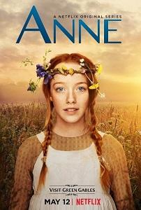 ენი სეზონი 3 / Anne Season 3