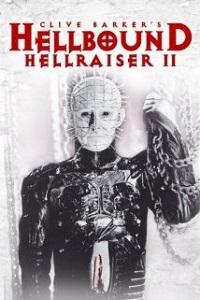 ჯოჯოხეთიდან აღმდგარი 2 (ქართულად) / jojoxetidan agmdgari 2 (qartulad) / Hellbound: Hellraiser II