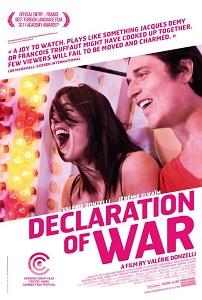 მე ვაცხადებ ომს (ქართულად) / me vacxadeb oms (qartulad) / Declaration of War