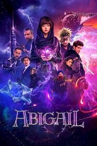 ებიგეილი (ქართულად) / ebigeili (qartulad) / Abigail