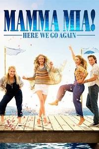 მამა მია 2 (ქართულად) / mama mia 2 (qartulad) / Mamma Mia: Here We Go Again!