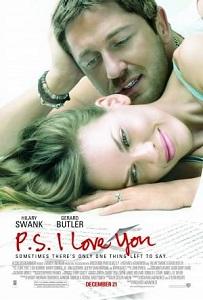 პ.ს. მე შენ მიყვარხარ (ქართულად) / p.s. me shen miyvarxar (qartulad) / P.S. I Love You