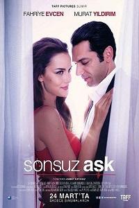 უსასრულო სიყვარული (ქართულად) / usasrulo siyvaruli (qartulad) / Endless Love (Sonsuz Aşk)
