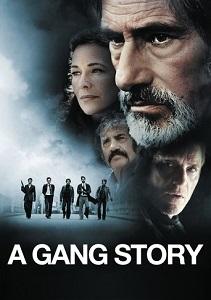 ხელშეუხებლები (ქართულად) / xelsheuxeblebi (qartulad) / A Gang Story