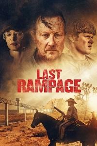 უკანასკნელი მრისხანება: გერი ტაისონის გაუჩინარება (ქართულად) / ukanaskneli mrisxaneba: geri taisonis gauchinareba (qartulad) / Last Rampage: The Escape of Gary Tison