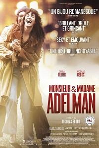ბატონი და ქალბატონი ადელმანები (ქართულად) / batoni da qalbatoni adelmanebi (qartulad) / Monsieur & Madame Adelman