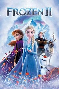 გაყინული 2 (ქართულად) / gayinuli 2 (qartulad) / Frozen II
