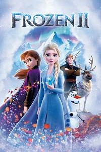 Gayinuli 2 Qartulad / გაყინული 2 (ქართულად) / Frozen II