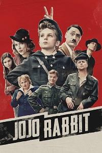 კურდღელი ჯოჯო (ქართულად) / kurdgeli jojo (qartulad) / Jojo Rabbit
