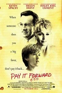 გადაუხადე სხვას (ქართულად) / gadauxade sxvas (qartulad) / Pay It Forward