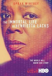 ჰენრიეტა ლაკსის უკვდავი ცხოვრება (ქართულად) / henrieta laksis ukvdavi cxovreba (qartulad) / The Immortal Life of Henrietta Lacks