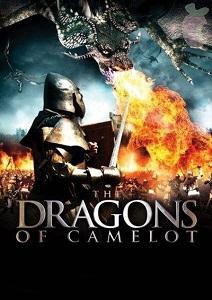 კამელოტის დრაკონები (ქართულად) / kamelotis drakonebi (qartulad) / Dragons of Camelot