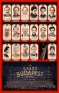 სასტუმრო გრანდ ბუდაპეშტი (ქართულად) / sastumro grand budapeshti (qartulad) / The Grand Budapest Hotel