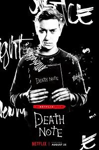 სიკვდილის დღიური (ქართულად) / sikvdilis dgiuri (qartulad) / Death Note