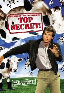 სრულიად საიდუმლოდ! (ქართულად) / sruliad saidumlod! (qartulad) / Top Secret!