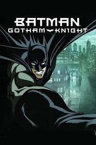 ბეტმენი: გოთემის რაინდი (ქართულად) / betmeni: gotemis raindi (qartulad) / Batman: Gotham Knight