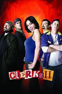 კლერკები 2 (ქართულად) / klerkebi 2 (qartulad) / Clerks II