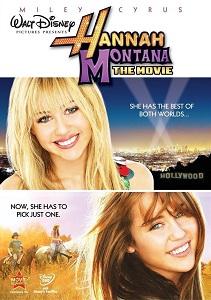 ჰანა მონტანა (ქართულად) / hana montana (qartulad) / Hannah Montana: The Movie