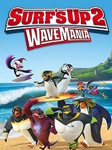 დაიჭირე ტალღა 2 (ქართულად) / daichire talga 2 (qartulad) / Surf's Up 2: WaveMania