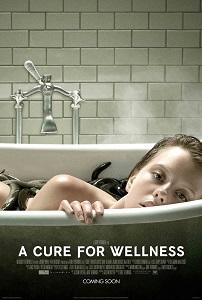წამალი ჯანმრთელობისათვის (ქართულად) / wamali janmrtelobisatvis (qartulad) / A Cure for Wellness