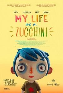 კორჟეტის ცხოვრება (ქართულად) / jorjetis cxovreba (qartulad) / My Life as a Zucchini