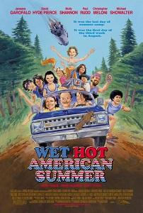 ცხელი ამერიკული ზაფხული (ქართულად) / cxeli amerikuli zafxuli (qartulad) / Wet Hot American Summer