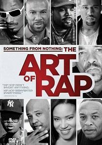 რაღაც არაფრისგან: რეპის ხელოვნება (ქართულად) / ragac arafrisgan: repis xelovneba (qartulad) / Something from Nothing: The Art of Rap