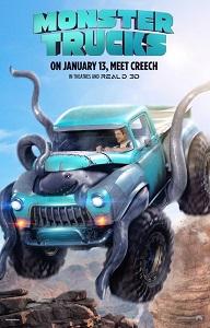 მონსტრი მანქანები (ქართულად) / monstri manqanebi (qartulad) / Monster Trucks