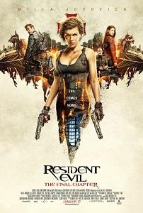 ბოროტების სავანე: ბოლო თავი (ქართულად) / borotebis savane: bolo tavi (qartulad) / Resident Evil: The Final Chapter