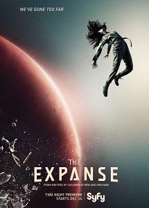 ესკალაცია  / The Expanse