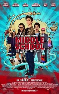 საშუალო სკოლა: ჩემი ცხოვრების ყველაზე ცუდი წლები (ქართულად) / sashualo skola: chemi cxovrebis yvelaze cudi wlebi (qartulad) / Middle School: The Worst Years of My Life