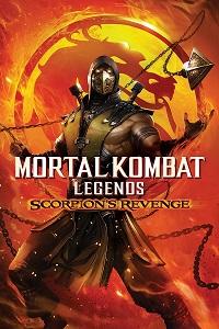 სასიკვდილო ბრძოლის ლეგენდები: მორიელის შურისძიება (ქართულად) / sasikvdilo brdzolis legendebi: morielis shurisdzieba (qartulad) / Mortal Kombat Legends: Scorpions Revenge