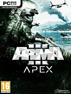 Arma 3 - Ultimate Edition | Steam-Rip By =nemos=