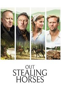 ცხენების მოპარვისას (ქართულად) / cxenebis moparvisas (qartulad) / Out Stealing Horses (Ut og stjæle hester)