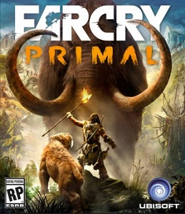 Far Cry Primal by Xatab