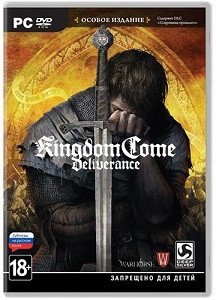 Kingdom Come: Deliverance - Royal Edition [v 1.9.5.404-503 + DLCs] (2018) PC | Лицензия