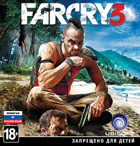 Far Cry 3 repack by Xatab