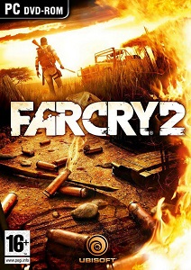 Far Cry 2 (2008) PC | Lossless RePack от Spieler